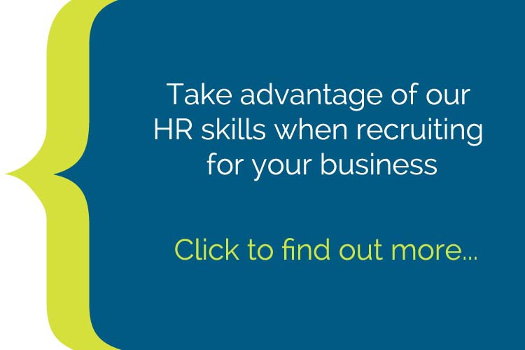 Business Savvy Recruitment